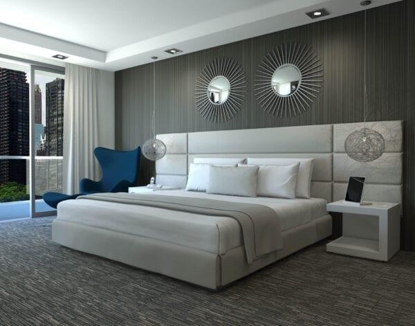 Sobe Bed Blend