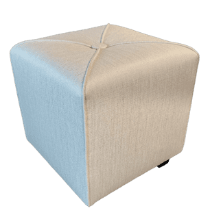 Custom Built Furniture, Lachlan ottoman-custom-blend-home-furnishings-bang-crystal