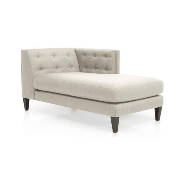 Alan custom bedroom furniture and custom upholstered headboard