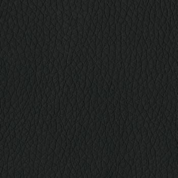 Dalton Black Vinyl - High end textiles and Bedroom Textiles for custom home and bedroom furniture | Blend Home Furnishings