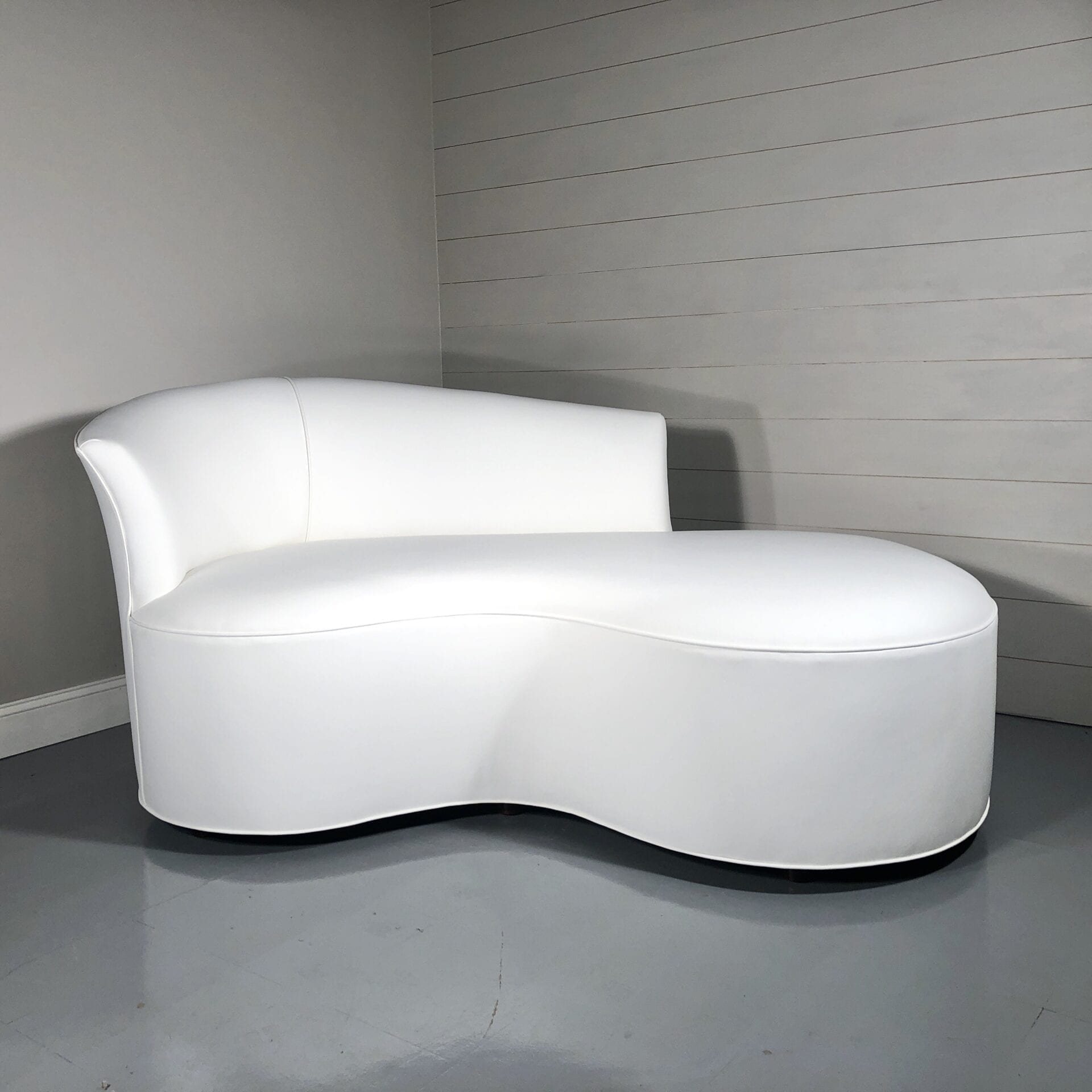 Ellure - upholstered chairs and ottomans - Custom bedroom furniture with high end, bedroom textiles | Blend Home Furnishings