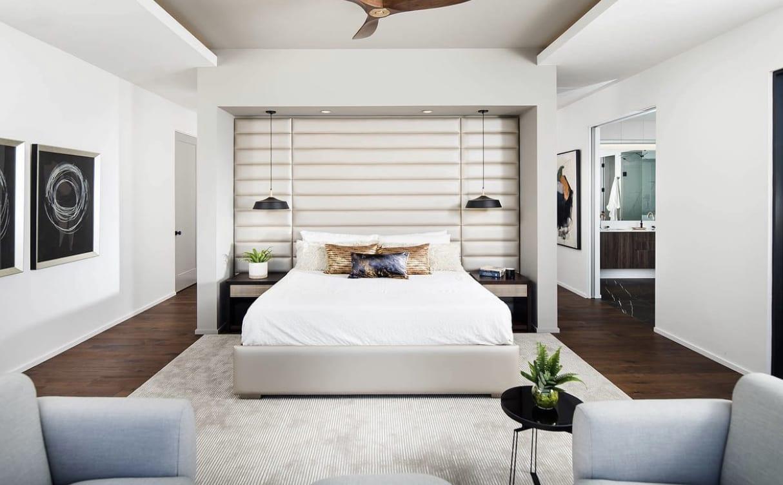 Azzaro-blend-home-furnishings-wall-mounted-headboard-custom-bed