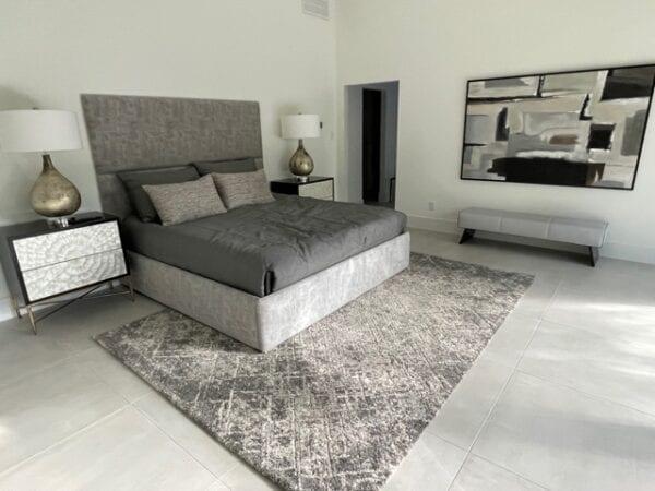 Larson Custom Bed